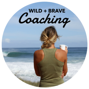 Wild + Brave Coaching Program